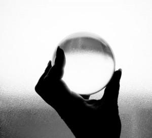 Crystal Ball: Business Forecasting Training